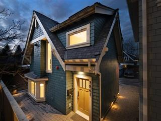 Other Property for sale in Cambie, Vancouver, Vancouver West, 3861 Willow Street, 262552241 | Realtylink.org