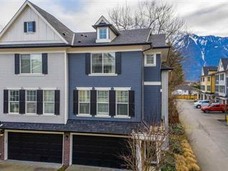 Townhouse for sale in Agassiz, Agassiz, 15 1640 Mackay Crescent, 262550884 | Realtylink.org