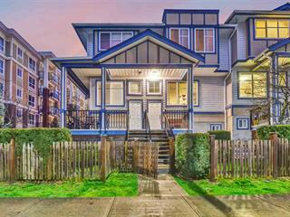 Townhouse for sale in Whalley, Surrey, North Surrey, 55 13899 Laurel Drive, 262548991 | Realtylink.org