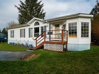 Manufactured Home for sale in Nanaimo, South Nanaimo, 11 Honey Dr, 862391 | Realtylink.org