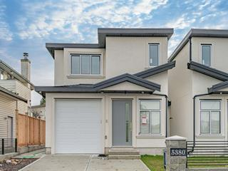 1/2 Duplex for sale in Central BN, Burnaby, Burnaby North, 5380 Norfolk Street, 262549984 | Realtylink.org