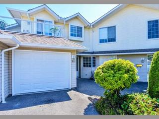 Townhouse for sale in Abbotsford West, Abbotsford, Abbotsford, 53 31255 Upper Maclure Drive, 262514729 | Realtylink.org