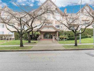 Apartment for sale in Uptown NW, New Westminster, New Westminster, 306 1009 Howay Street, 262549036 | Realtylink.org