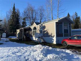 Manufactured Home for sale in Upper College, Prince George, PG City South, 40 6100 O'grady Road, 262549616 | Realtylink.org