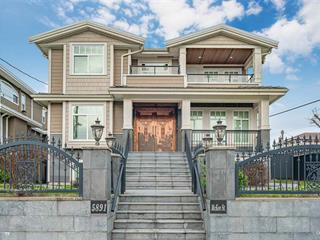 House for sale in South Slope, Burnaby, Burnaby South, 5891 McKee Street, 262548934   Realtylink.org