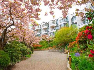 Townhouse for sale in False Creek, Vancouver, Vancouver West, 4 1201 Lamey's Mill Road, 262548120   Realtylink.org