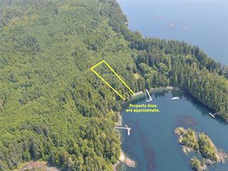 Lot for sale in Seer, Small Islands (North Island Area), Lot 7 Pearse Isl, 862466 | Realtylink.org