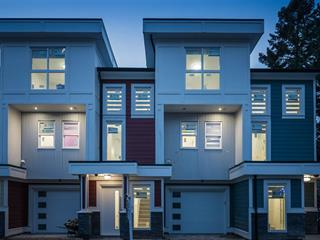 Townhouse for sale in Glenwood PQ, Port Coquitlam, Port Coquitlam, 3 1526 Grant Avenue, 262550308 | Realtylink.org