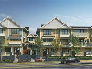 Townhouse for sale in Port Moody Centre, Port Moody, Port Moody, 217 80 Elgin Street, 262529709   Realtylink.org