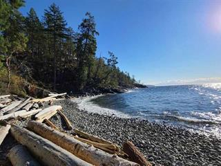 Lot for sale in Pender Harbour Egmont, Madeira Park, Sunshine Coast, Block A Sunshine Coast Highway, 262538684 | Realtylink.org