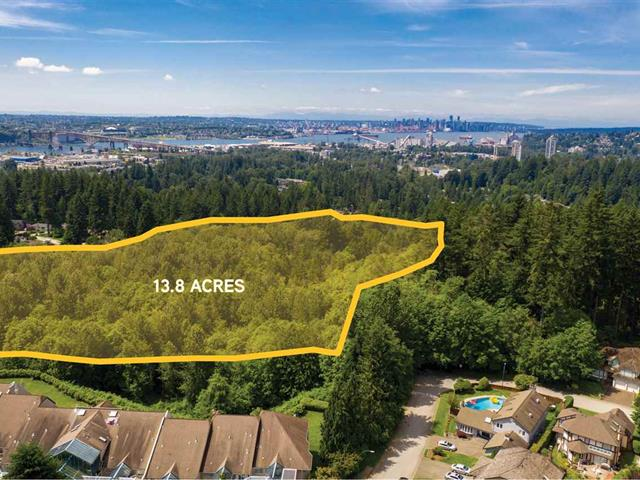 Lot for sale in Blueridge NV, North Vancouver, North Vancouver, Lot 1 Browning Place, 262498354 | Realtylink.org