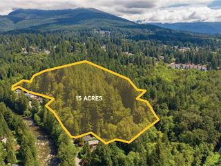 Lot for sale in Seymour NV, North Vancouver, North Vancouver, Lot 17 Riverside Drive, 262498347 | Realtylink.org
