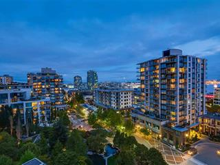 Apartment for sale in Lower Lonsdale, North Vancouver, North Vancouver, 1002 170 W 1st Street, 262550041 | Realtylink.org