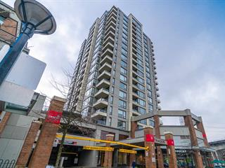 Apartment for sale in Brentwood Park, Burnaby, Burnaby North, 1703 4118 Dawson Street, 262545488 | Realtylink.org