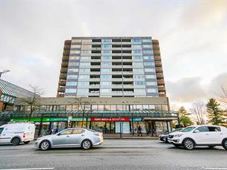 Apartment for sale in Willingdon Heights, Burnaby, Burnaby North, 608 3920 Hastings Street, 262544674 | Realtylink.org