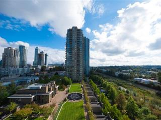 Apartment for sale in Brentwood Park, Burnaby, Burnaby North, 1001 2345 Madison Avenue, 262545510   Realtylink.org