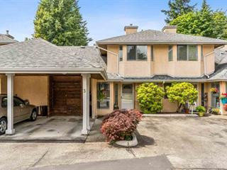 Townhouse for sale in West Central, Maple Ridge, Maple Ridge, 3 11950 Laity Street, 262549596 | Realtylink.org
