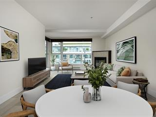 Apartment for sale in Dunbar, Vancouver, Vancouver West, 307 3611 W 18th Avenue, 262548215 | Realtylink.org