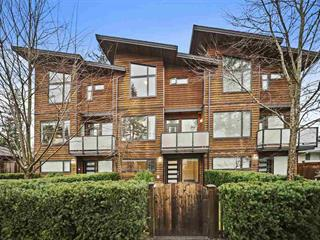 Townhouse for sale in Glenwood PQ, Port Coquitlam, Port Coquitlam, 16 1731 Prairie Avenue, 262550487 | Realtylink.org