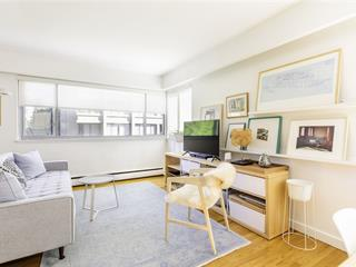 Apartment for sale in West End VW, Vancouver, Vancouver West, 306 1050 Jervis Street, 262550382 | Realtylink.org