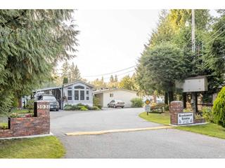 Manufactured Home for sale in Brookswood Langley, Langley, Langley, 64 3931 198 Street, 262544940 | Realtylink.org