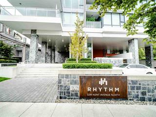 Apartment for sale in South Marine, Vancouver, Vancouver East, 705 3281 E Kent Avenue North, 262550443 | Realtylink.org
