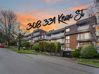 Apartment for sale in Sapperton, New Westminster, New Westminster, 308 331 Knox Street, 262549902   Realtylink.org