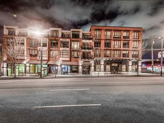 Retail for sale in Mount Pleasant VE, Vancouver, Vancouver East, 595 E Broadway, 224941173   Realtylink.org