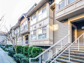 Townhouse for sale in Central Pt Coquitlam, Port Coquitlam, Port Coquitlam, 221 2110 Rowland Street, 262550803 | Realtylink.org