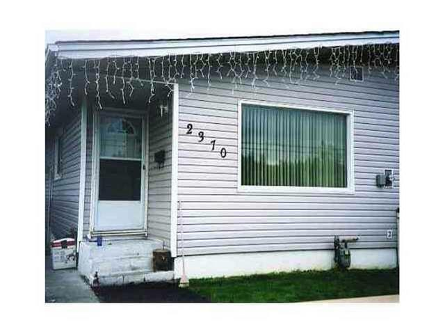 1/2 Duplex for sale in VLA, Prince George, PG City Central, 2370 Victoria Street, 262522629 | Realtylink.org