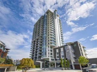 Apartment for sale in Queensborough, New Westminster, New Westminster, 707 210 Salter Street, 262535387 | Realtylink.org