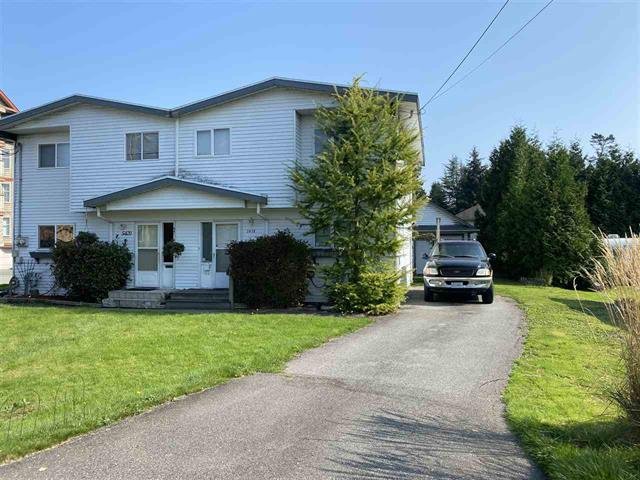 1/2 Duplex for sale in Langley City, Langley, Langley, 5418 198 Street, 262539057   Realtylink.org
