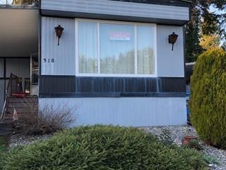 Manufactured Home for sale in King George Corridor, Surrey, South Surrey White Rock, 318 1840 160 Street, 262549030 | Realtylink.org