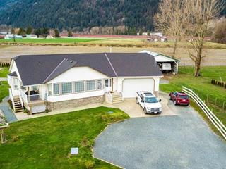 House for sale in Sumas Prairie, Abbotsford, Abbotsford, 5353 Interprovincial Highway, 262550200 | Realtylink.org