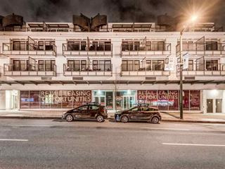 Retail for sale in Mount Pleasant VE, Vancouver, Vancouver East, Cru2 620 Broadway Street, 224941162   Realtylink.org