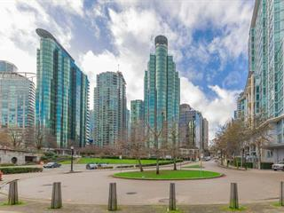 Townhouse for sale in Coal Harbour, Vancouver, Vancouver West, 493 Broughton Street, 262549565 | Realtylink.org