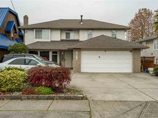 House for sale in Steveston South, Richmond, Richmond, 4671 Moncton Street, 262539075 | Realtylink.org