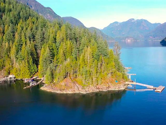 Lot for sale in Indian River, North Vancouver, North Vancouver, Lot A Dl 871 Best Point, 262551015 | Realtylink.org