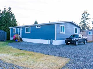 Manufactured Home for sale in Gibsons & Area, Gibsons, Sunshine Coast, 135 1413 Sunshine Coast Highway, 262549341 | Realtylink.org