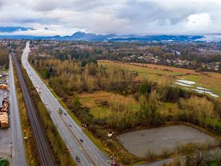 Lot for sale in Albion, Maple Ridge, Maple Ridge, 23337 Lougheed Highway, 262543303 | Realtylink.org