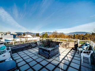 Apartment for sale in Mount Pleasant VE, Vancouver, Vancouver East, E402 515 E 15th Avenue, 262550987 | Realtylink.org