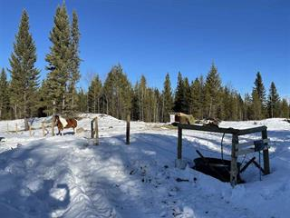 Lot for sale in Horse Lake, 100 Mile House, 6535 Foothills Road, 262549458 | Realtylink.org