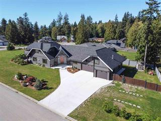 House for sale in Gibsons & Area, Gibsons, Sunshine Coast, 519 Harry Road, 262527090 | Realtylink.org