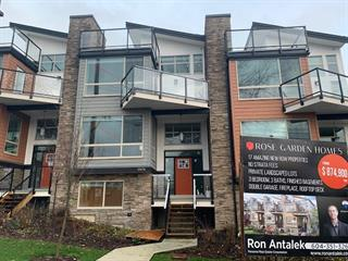 Townhouse for sale in Silver Valley, Maple Ridge, Maple Ridge, 13676 232 Street, 262529127 | Realtylink.org