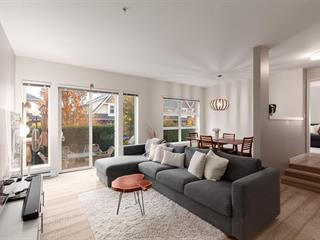 Apartment for sale in Queensborough, New Westminster, New Westminster, 103 245 Brookes Street, 262539426 | Realtylink.org