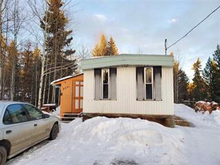 Manufactured Home for sale in 70 Mile House, 100 Mile House, 8591 76 Mile Frontage Road, 262548739 | Realtylink.org