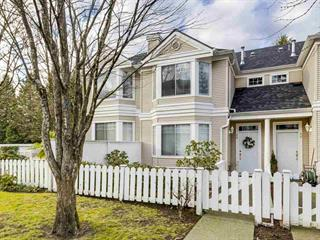 Townhouse for sale in The Crest, Burnaby, Burnaby East, 29 7501 Cumberland Street, 262550584 | Realtylink.org