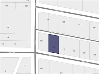Lot for sale in Parksville, Parksville, 113 Hirst E Ave, 465820 | Realtylink.org