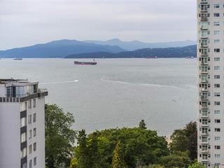 Apartment for sale in West End VW, Vancouver, Vancouver West, 1501 1251 Cardero Street, 262509838   Realtylink.org