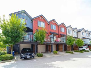Townhouse for sale in Metrotown, Burnaby, Burnaby South, 201 7533 Gilley Avenue, 262534945 | Realtylink.org